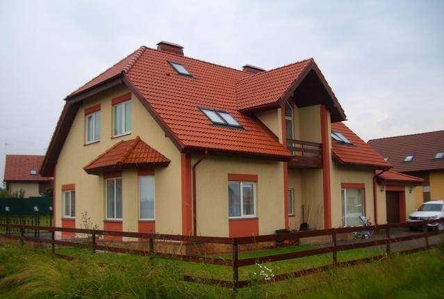 Строительство и продажа домов и коттеджей