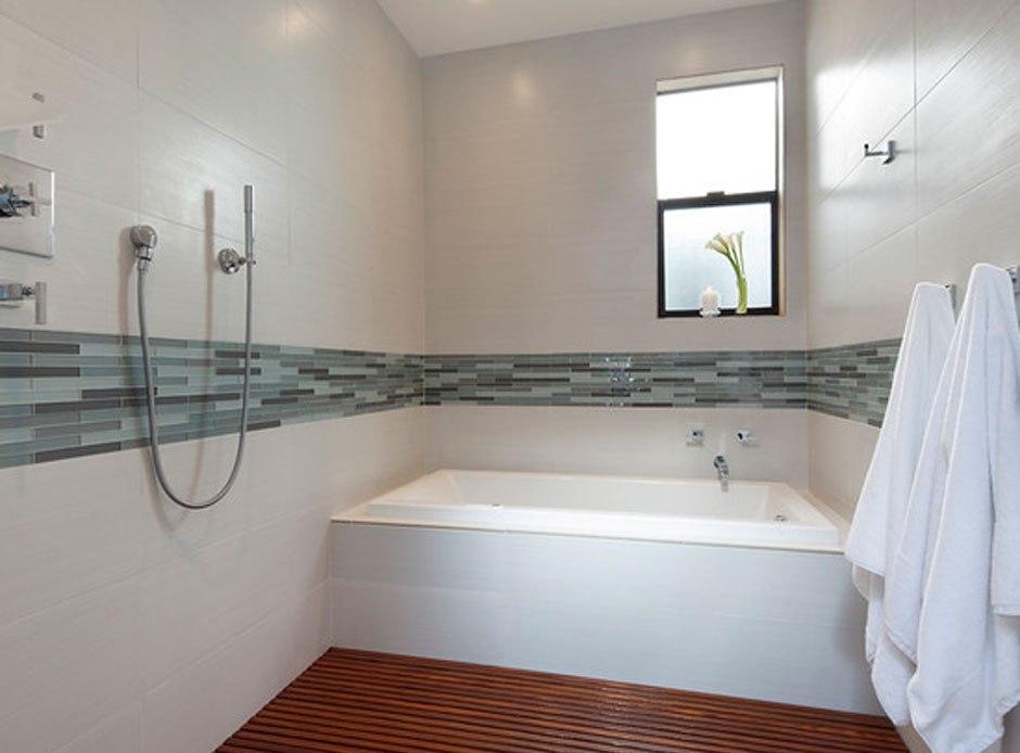 Как сделать косметический ремонт ванной комнаты
