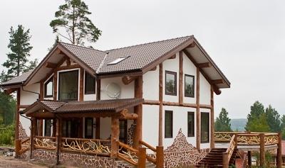 Строительство дома, советы, рекомендации, виды
