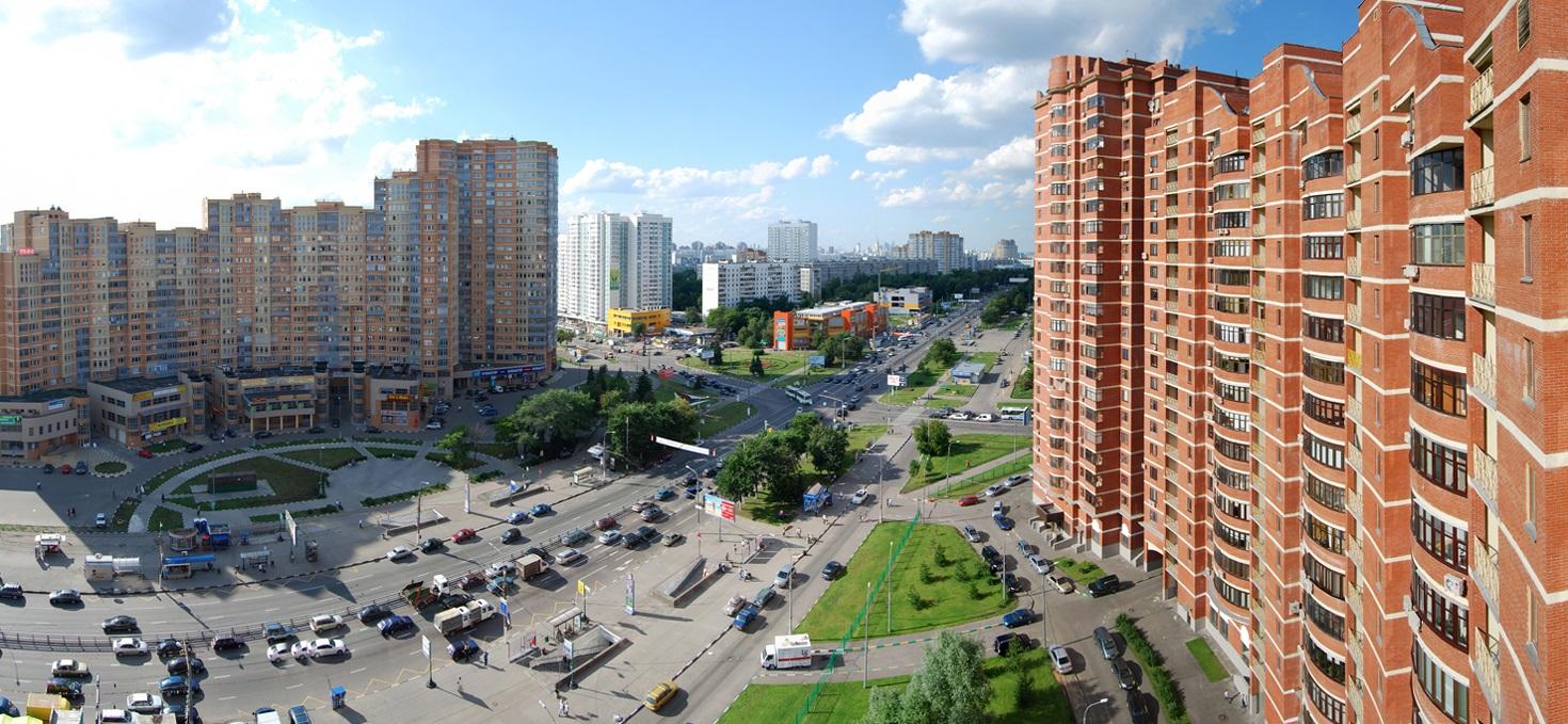 Квартира в новостройке за городом - купить, чтобы жить или перепродать в будущем