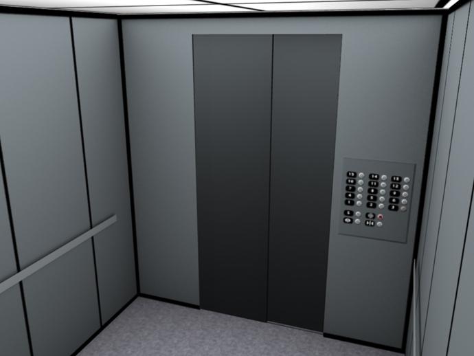 производстве лифтов
