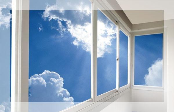 Остекление для балкона и лоджии