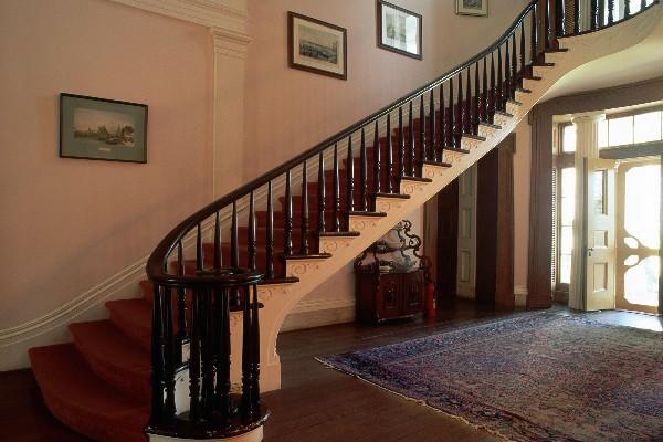Лестница в дизайне