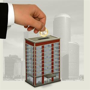 Услуги управления недвижимостью