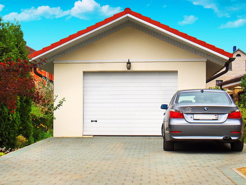 Как защитить свой дом? Основные способы охраны