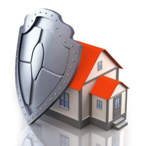 Охранные системы частного дома