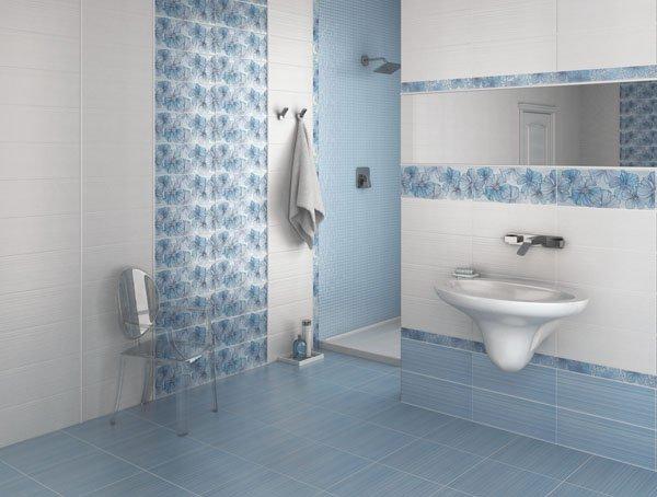 Ремонт в ванной комнате - выбираем отделочные материалы.