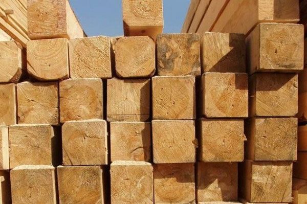 Как выбрать строительный брус