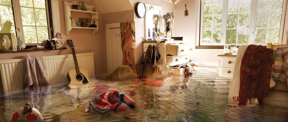 Оценка ущерба нанесенного затоплением квартиры