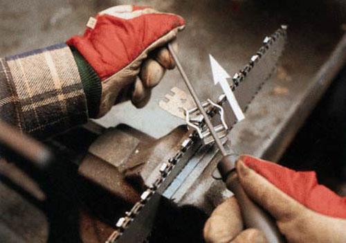 Заточка режущих инструментов собственными силами