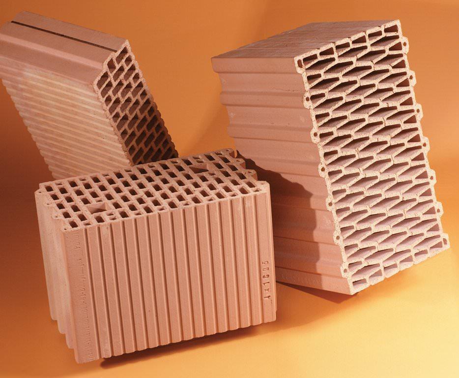 Что необходимо знать о керамических блоках