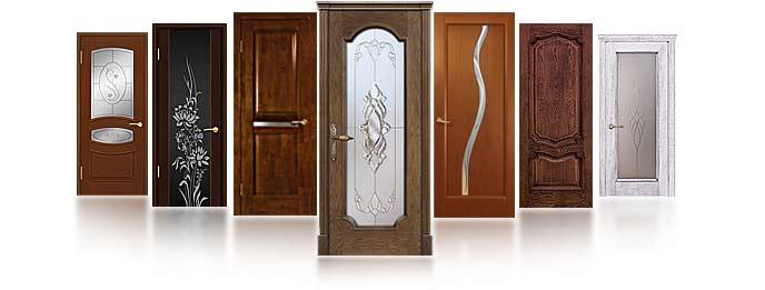 Деревянные двери: несколько советов при выборе