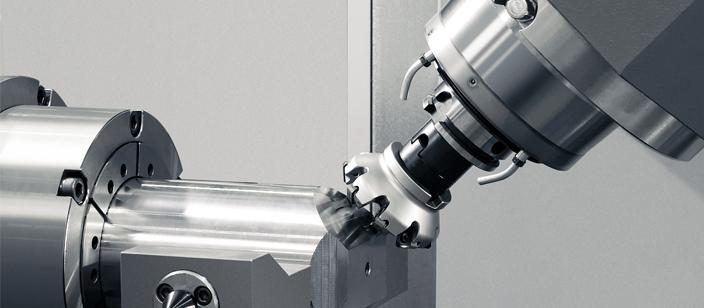 Виды металлообрабатывающего оборудования и способы металлообработки