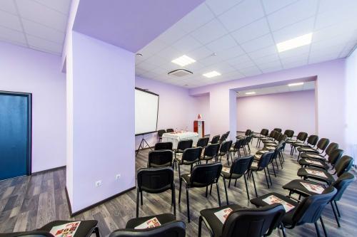 Как выбрать зал для конференций