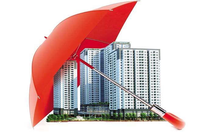 Особенности страхования коммерческих объектов недвижимости